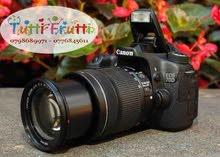 كاميرات ديجيتال لتصوير الحفلات