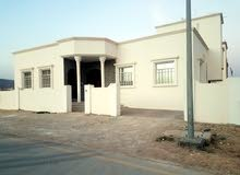 neighborhood Dhofar city - 298 sqm house for sale