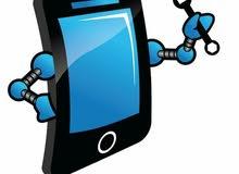 دورات احترافية لصيانة الهواتف النقالة