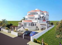 Villa in Irbid Al Thaqafa Circle for sale