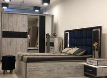 غرف نوم موديلات تركي هاي جلوس، قشره بسعر الجمله من المصنع مباشرة..