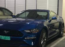 Automatic Ford 2018 for sale - Used - Muscat city