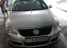 Volkswagen Passat 2007 for sale in Amman