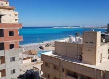 شقة فندقية للايجار - مرسى مطروح - منطقة العوام