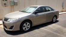 Used Toyota Camry GL for sale Riyadh