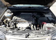 كيا اسبكترا موديل 2008 امريكيا  محرك 20  ماشيا 127000 الف بالميل