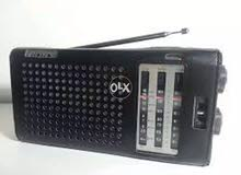 Baghdad - New Radio for sale