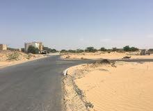 للبيع  أرض سكنية بافضل المواقع في عجمان - على ش الشيخ محمد بن زايد شارع قار