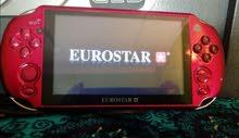 للبيع بلاستيشن 2 من شركة EUROSTAR