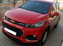 Used 2017 Trax in Sharjah