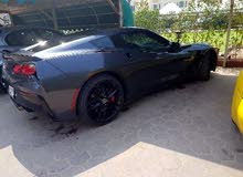 For sale   Corvette