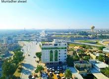 عمارة في كربلاء حي الحسين
