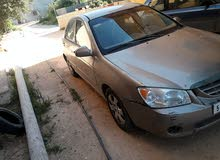 Kia Spectra 2005 For Sale
