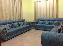 Basement Furnished apartment for rent with 2 Bedrooms rooms - Buraimi city Al Buraimi