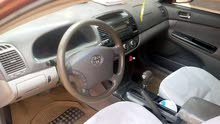 For sale 2006 Maroon Camry
