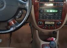 داو لاسيتي 2004 للبيع