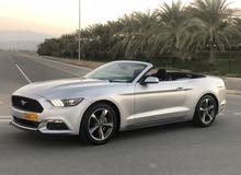 2017 Used Mustang with Automatic transmission is available for sale