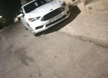 Used condition Ford Fusion 2018 with 30,000 - 39,999 km mileage