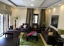 apartment in Amman Mecca Street for rent