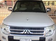 Mitsubishi Pajero 2009 For sale - White color