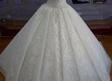 بدلات زفاف تركي #_جمله