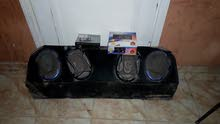 Used Amplifiers in Cairo for sale