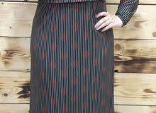 فستان فيزو