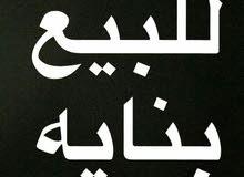 بنايه للبيع في عجمان النعيميه