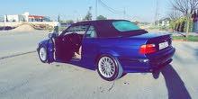 BMW 320 بحالة جيدة للبيع