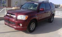 Toyota Sequoia Used in Benghazi