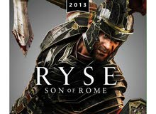 Ryse Son of Rome XBOX ONE (رايس) أكس بوكس ون