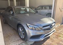 1 - 9,999 km mileage Mercedes Benz C 300 for sale