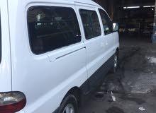 For sale Hyundai H-1 Starex car in Irbid