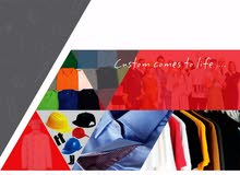 DESIGN YOUR FORMALS WITH ABG UNIFORMS IN VERY AFFORDABLE  PRICE AJMAN