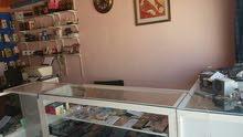 Mobile shop & repairing urgent sale