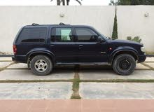 Automatic Ford 2001 for sale - Used - Tripoli city