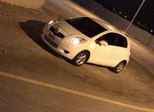 km mileage Toyota Yaris for sale