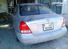 Used Hyundai Avante for sale in Zawiya