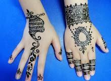 Naksh Henna professional designer.Instagram