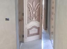 شقة طابقية 145م للبيع في ماركا المرقب