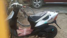 دراجه سازوكي مسطره مامفتوحه 250 بيها مجال