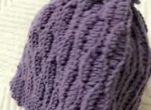 قبعة كروشيه