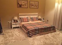 غرفةً نوم وغرفة اطفال من هوم سنتر للبيع