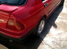 Gasoline Fuel/Power   Honda Civic 1996