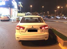 White Mitsubishi Other 2013 for sale