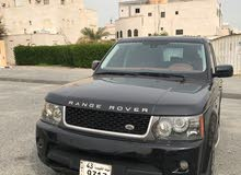 Land Rover Range Rover Sport 2010 for sale