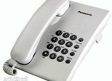خط هاتف ارضي مع نت DSL