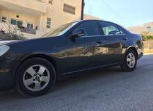 Chevrolet Epica 2007 - Automatic