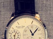 ساعة Massimo Dutti