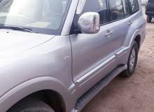 باجيرو 2005  للبيع او مراوس بكوري